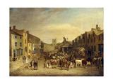 The Skipton Fair of 1830