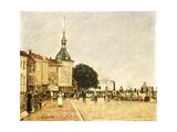Dordrecht  La Ville