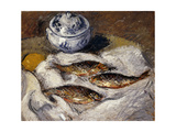 Herring and Tureen