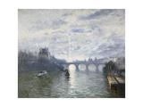 The Paris Royale on the Seine