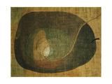 Fruits Giclée par Paul Klee