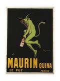 Maurin Quina Giclée par Leonetto Cappiello
