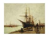 A Harbour