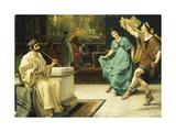 The Roman Dance