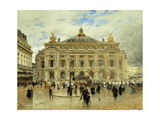 Grand Opera House  Paris