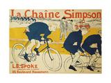 The Simpson Chain