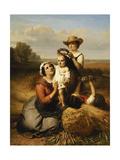The Harvester's Family