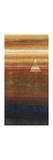 Solitary Giclée premium par Paul Klee