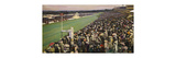The Gold Cup Ascot  The Royal Enclosure  1922