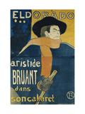 Eldorado  Aristide Bruant