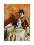 Portrait of Lisen Lamm