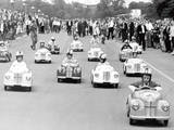 Tiny Tots Grand Prix 1965