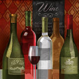 The Wine List I
