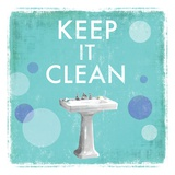 Keep it Clean - Mini