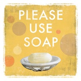 Please Use Soap - Mini