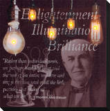 Enlightenment (Thomas Edison)