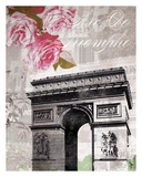 Paris in Bloom II - Mini