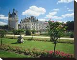 Chateau Chenonceaux  France