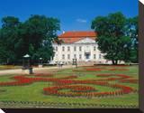 Castle Friedrichsfelde Berlin