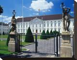 Castle Bellevue Berlin Germany