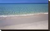 Beach of Cea near Bari Sardo  Province of Ogliastra  Sardinia  Italy