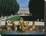 Apollon Fountain  Versailles