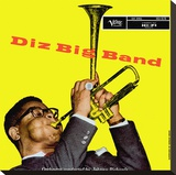 Dizzie Gillespie (Big Band)