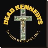 Dead Kennedys (In God We Trust)