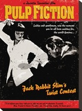 Pulp Fiction (Twist Contest)