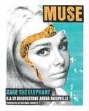 Muse - Cage the Elephant