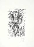 Am Abend die Kühe (Moner Tagebuch)
