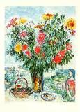 Der grosse Blumenstrauss  steinsig