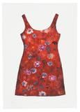 Verlorenes Kleid