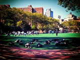 Lifestyle Instant  Football Training  Vintage  Manhattan  United States