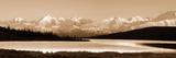 Mt McKinley  Denali