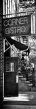 Urban Scene  Corner Bistro  Meatpacking and West Village  Manhattan  New York