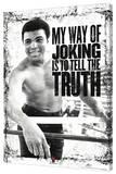 Ali vs Frazier - Truth