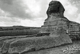 The Great Sphinx Plastic Sign