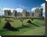 Windsor Castle near London  Berkshire  England  Great Britain hph15