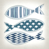 Fish Patterns I