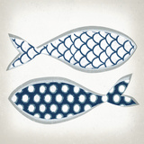 Fish Patterns II