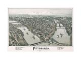 Pittsburgh  Pennsylvania  1902