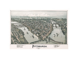 Pittsburgh  Pennsylvania  1902