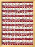 One Hundred Cans  c1962