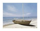 Forgotten Sailboat