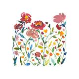 Nouveau Boheme - Wildflower Garden