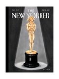 The New Yorker Cover - February 28  2011