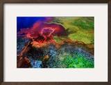 Geothermal Color