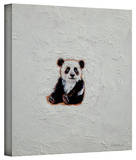 Michael Creese 'Little Panda' Gallery-Wrapped Canvas
