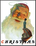 """Christmas  1927"" (King Kong Santa)  December 3 1927"